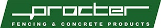 Procter fencing and concrete products